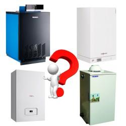 Какой газовый котел выбрать для отопления частного дома или коттеджа