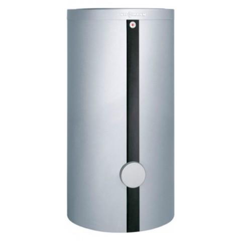Бойлер Viessmann Vitocell 100-V CVA 1000 л косвенного нагрева, цвет серебристый