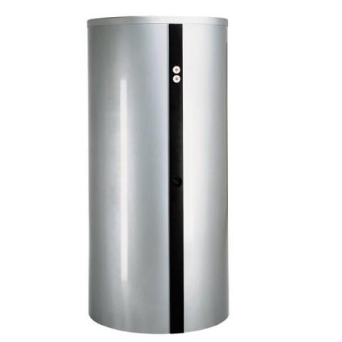 Бойлер Viessmann Vitocell 300-V EVIA-A 500 л косвенного нагрева, серебристого цвета
