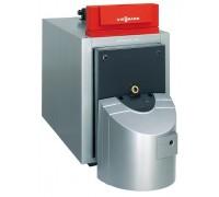 Котел Viessmann Vitoplex 200 SX2A 90 кВт с Vitotronic 100 CC1