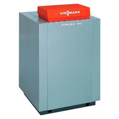 Котел Viessmann Vitogas 100-F 29 кВт с Vitotronic 100 KC3