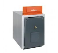 Котел Viessmann Vitoplex 100 PV1 110-150 кВт с Vitotronic 100 CC1