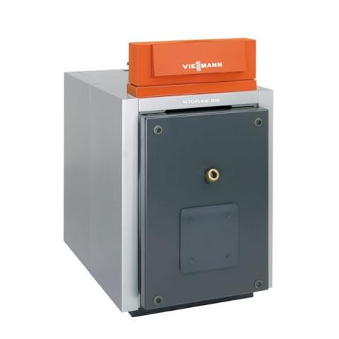 Котел Viessmann Vitoplex 100 PV1 110-150 кВт с Vitotronic 300 CM1