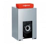 Котел Viessmann Vitorond 100 VR2B 18 кВт с Vitotronic 100 KC4B (без горелки)